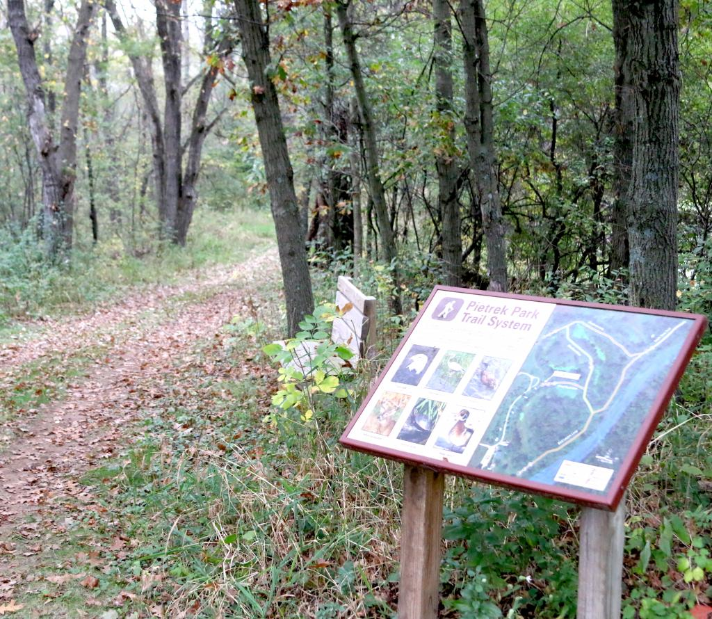 Respondents to a survey on county outdoor recreation say they would most like to see trails for hiking and walking, while the county parks and tourism committee added ATV and UTV trails to their priority planning list.