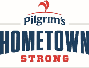 Building on its ongoing sustainability and social responsibility efforts, Pilgrim's recently announced plans to invest $230,000 in Arcadia to support the community's future and help respond to needs resulting from the coronavirus pandemic.